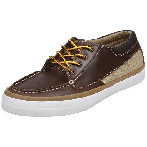 Vans Cobern Schuh Braun boot brown
