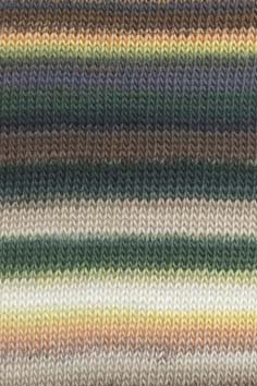 LANG YARNS Viva - Farbe: Braun (0067) - 50 g / ca. 110 m Wolle (Hof Garn 110)