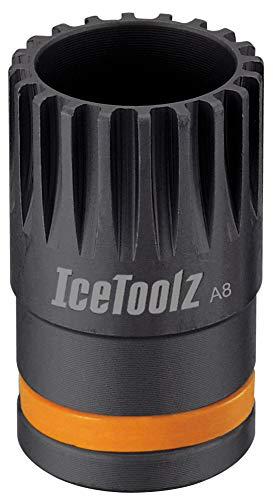 IceToolz BB Cartridgetool, Schwarz, M