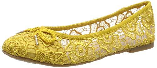 112019 Gelbe Ballerina Alle Top Produkte im Test