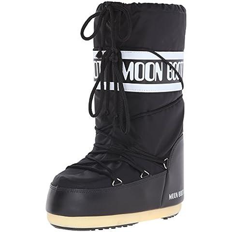 Tecnica Moon Boots, Botas de nieve