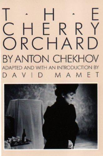 The Cherry Orchard (Chekhov, Anton) - Cherry Schätze