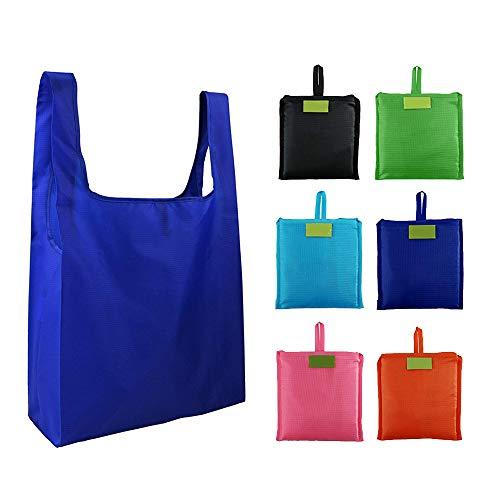 OrgaWise Bolsa Compra Reutilizables 6 Piezas