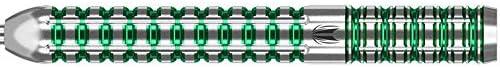 Target Agora Verde 90% AV01 Steeldarts 2018
