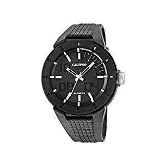 Calypso Watches Smart Watch Armbanduhr K5629_1