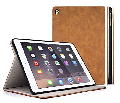 MyGadget Kunstleder Hülle für Apple iPad Pro 9,7