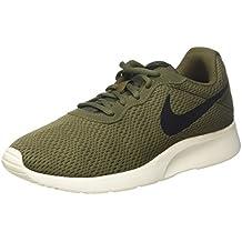 Zapatillas hombre Nike Tanjun 812654-006 (41) TZfRM1HB