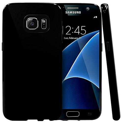 samsung-galaxy-s7-case-black-slim-flexible-anti-shock-crystal-silicone-protective-tpu-gel-skin-case-