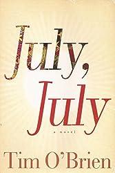 JULY, JULY.