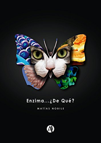 Enzima... ¿de qué? eBook: Matias Leonardo Nobile: Amazon.es ...