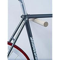 suchergebnis auf f r fahrradhalterung wand holz fahrradzubeh r radsport sport. Black Bedroom Furniture Sets. Home Design Ideas