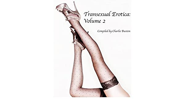 Transexual and foot fetish
