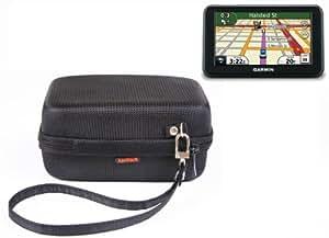 Navitech coque de protection GPS Garmin Nüvi 150T, 150LMT, 2545LMT, 2447LMT, 2548LMT-D, 2595LMT, 2597LMT, 2598LMT-D, 3590LMT, 3598LMT-D, 3597LMT