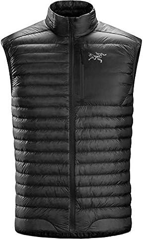 Arc'teryx - Mens Cerium SL Vest, Small, Black