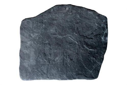 """Keramikplatte Trittstein Step Stone""""Ardesia Grigia"""" Durchmesser"""