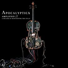 Amplified - A Decade Of Reinventing The Cello (Limited Edition)