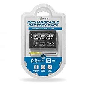 3DS Rechargeable Battery Pack by Hyperkin