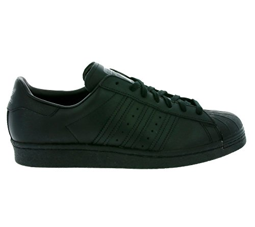 adidas Superstar 80s, Scarpe Sportive Outdoor Uomo Black