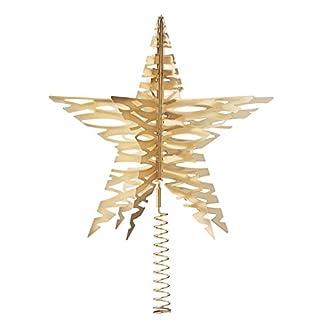 Stelton-Tangle-Weihnachtsbaum-Star-Messing