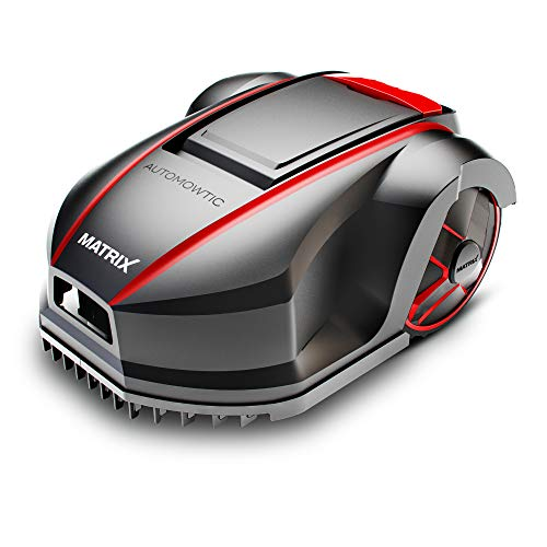Matrix - Automowtic Mow 800 (04/19)