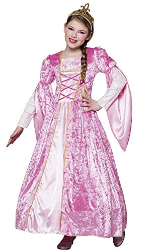 Boland Niños Disfraz Princess