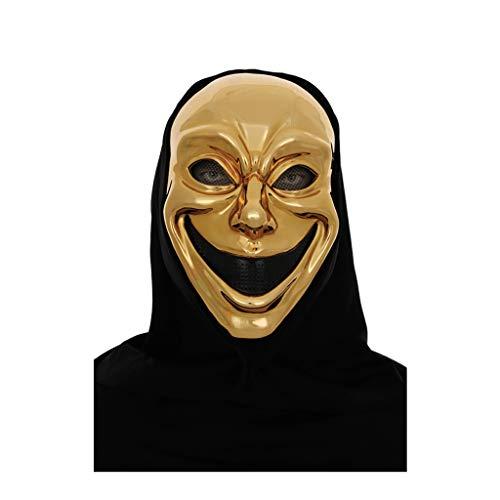 YKQ WS Halloween Erwachsene Kinder Maskerade Bühne Leistung -