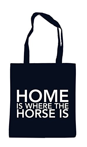 Home Is Where The Horse Is Sac Noir Certified Freak