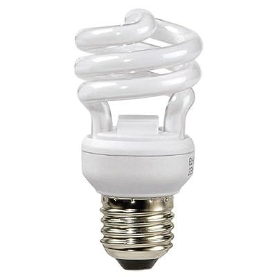 Xavax Energiesparlampe 10W Tronic Mini E27 von Hama GmbH & Co KG - Lampenhans.de