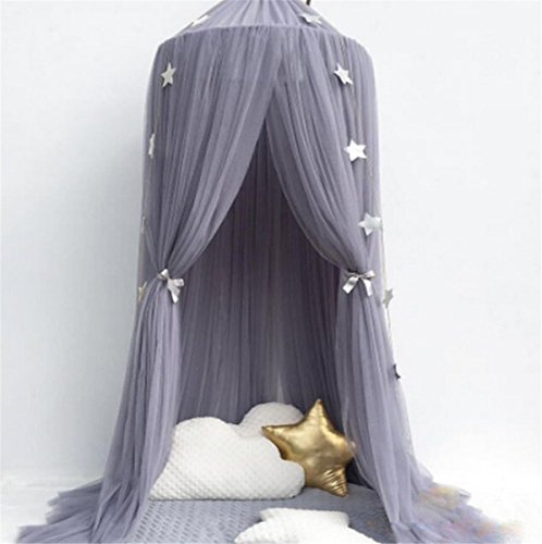 Dome Bed Canopy,...