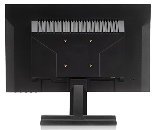 V7 L18500WS 9K 48cm 185 inch Monitor VGA 1366x768 5ms people electric power Label A EU UK plug black Products