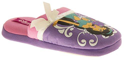 Footwear Studio , Chaussons pour fille Jasmine violet ...