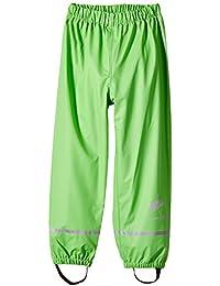 Sterntaler 5651530 - Pantalones impermeable Bebé-Niñas