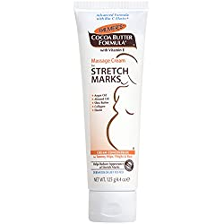 Palmer's Cocoa Butter Formula Massage Cream for Stretch Marks 125g/4.4 oz.