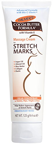 Palmer's Cocoa Butter Formula Massage Cream for Stretch Marks, 125g
