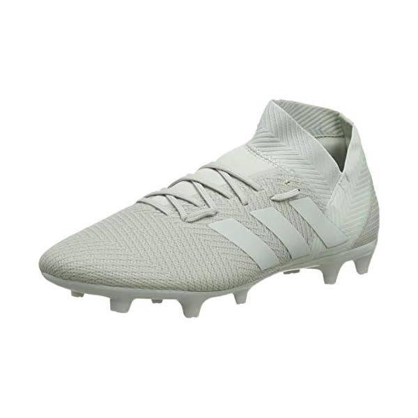 b7aaaab6a adidas Men s Nemeziz 18.3 Fg Footbal Shoes