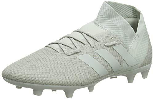adidas NEMEZIZ 18.3 FG, Herren Fußballschuhe, Mehrfarbig (Placen/Placen/Tinbla 0), 39 1/3 EU (6 UK) -
