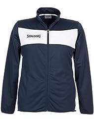 Spalding Bekleidung teamsport evolution II classic jacket
