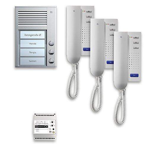 Door Control Paketlösung PPA03 TCS-EN / 02