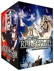 RahXephon - Coffret Dvd Intégrale Vostfr/vf