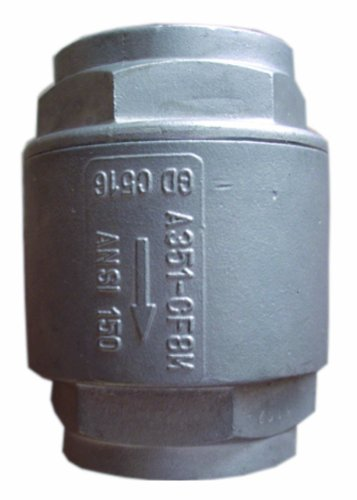 Sirocco 06211254 V4A Clapet anti-retour 3/4\