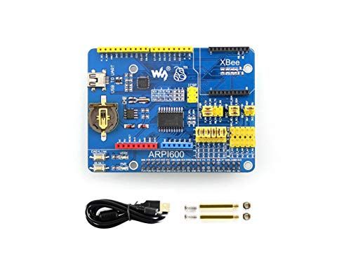 Waveshare ARPI600 IO Expansion Board for Raspberry