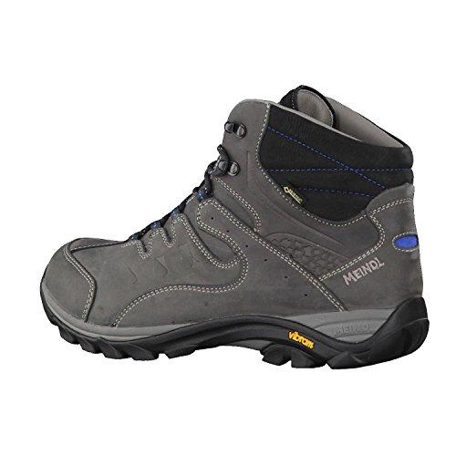 Meindl  3898 31,  Scarponcini da camminata ed escursionismo uomo Anthrazit/Marine