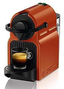 krups xn 100 f inissia nespresso orange kitchen home. Black Bedroom Furniture Sets. Home Design Ideas