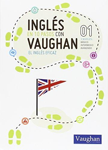 Inglés en 10 pasos con Vaughan por Vaughan