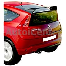 Alerón deportivo 3 puertas 52000061 sin luz