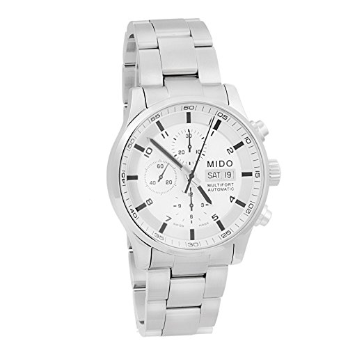 Mido Multifort Chronograph M005.614.11.037.01