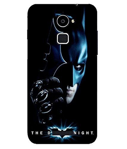 Coolpad Note 3 Lite Printed Back Cover UV (Soft Back) By DRaX®