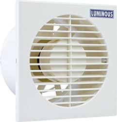 Luminous Vento Axial 100 mm exhaust fan