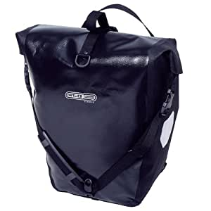 Ortlieb Back Roller Classic Universal Rear Bicycle Bag black Size:41x23/17x17 cm