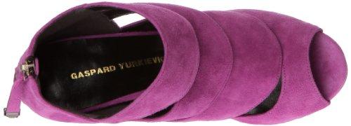 Gaspard Yurkievich J 15, Bottines femme Rose (Var 4 Pink)
